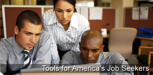 Tools for America's Job Seekers