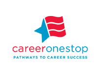 career one stop database logo