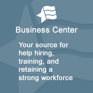 Business Center Logo in English (300px x 300px)