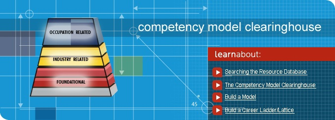 competency model clearinghouse